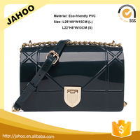 New Style Fashion Elegance Ladies Handbag,Furly Candy Bag,Transparent PVC Bag