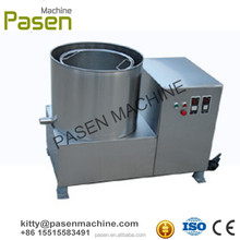 Industrial vegetable and fruit dewatering machine price