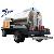 bitumen road trailer asphalt distributor sprayer  tanker for sale
