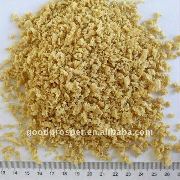 Food Additives Textured Soy Protein