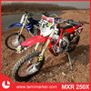 250cc racing dirt bike