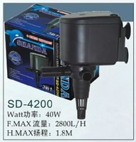 aquarium pump submersible pump water pump (SHANDA) SD-4200