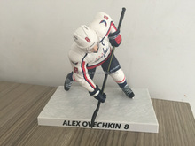 Sports Toys, Basktetball star Action Figure, Custom Ice hockey Player