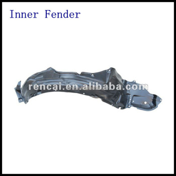 Auto Spare part Inner fender for Toyota Corolla