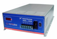 solar energy, pure sine wave 5000W inverter with STS, CE, FCC, ISO, ROHS Certificate