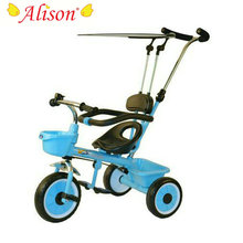 Wholesale Baby Tricycle For Children / 3 Wheels Baby Trikes Made In China / Big Kid Tricycle