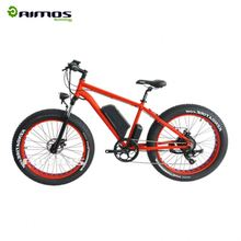 "ELECYCLE 2015 elektro motor bike/hot sell 36V 250w/350W 26"" folding mountain electric bike"