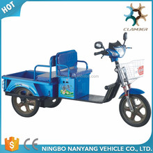 18 inch 48V 350W motorcycle truck / 3 wheel tricycle