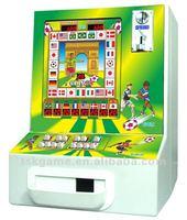 MY-10: Mario game machine: COPA 98