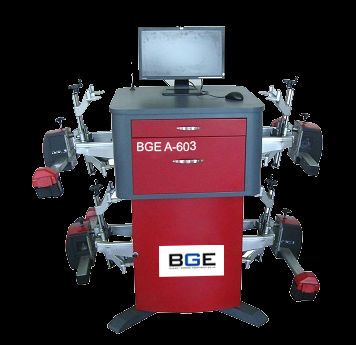BGE A-603 (Bluetooth Wheel Alignment)