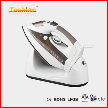 2013 New Steam Iron with station