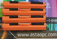 CE310-313 cartridge asta toner cartridge imports for hp printing inks