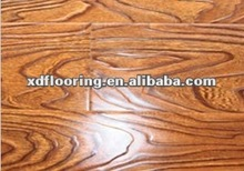 AC1 Laminate flooring Brown& Green HDF K888