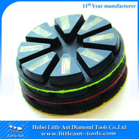 abrasive diamond grinding wheel for concrete floor