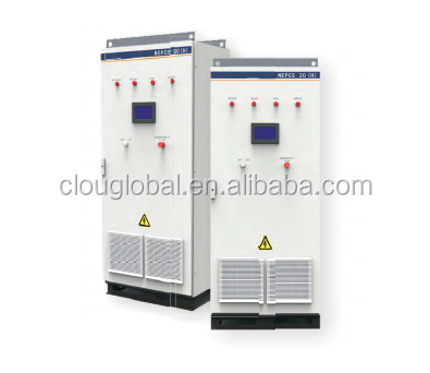 Hybrid inverter 50kW three phase 400V battery system NEPCS-50(H)