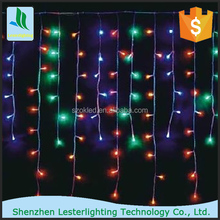 Cherry blossom flower MultiColor Themed LED String Lights Fairy Light