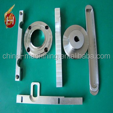 Dalian manufacturer high quality machining indian motorcycle spare parts
