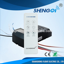 Manufacturer supply High Security universal remote control cheap price