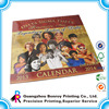 2015 Calendar/china cheap calendar 2014 design&printing