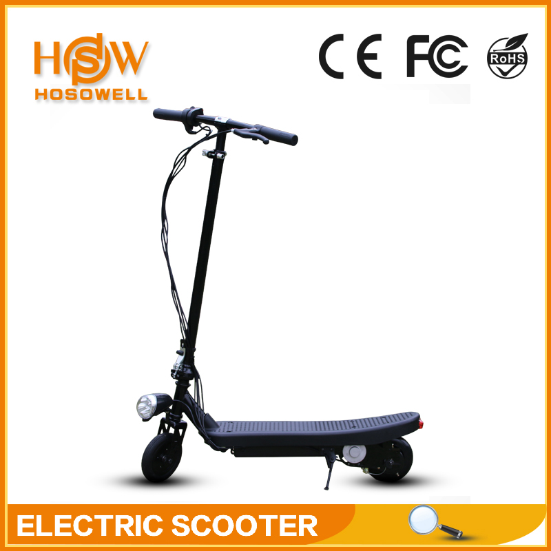 Electric Scooter Children Turbo Scooter Folding Portable Electric Motor Scooter motorized bike E-Scooter