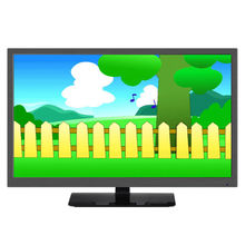 goldstar led tv\LED TV/OPENCELL/MP5/H.264/Cheap Price/2015 Design DLED TV