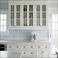 safey tempered glass cabinet doors