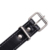 wholesale Luxury Personalized dog collars leash Reflective big leather Dog Collars with Low Price