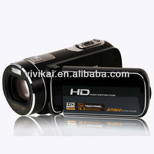 3.0 inch Touch Screen Super Quality Motion Detection HD Digital Camcorder