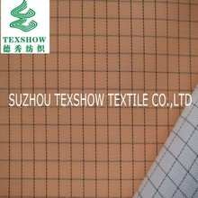 Anti-static/electric conduction yarn fabric