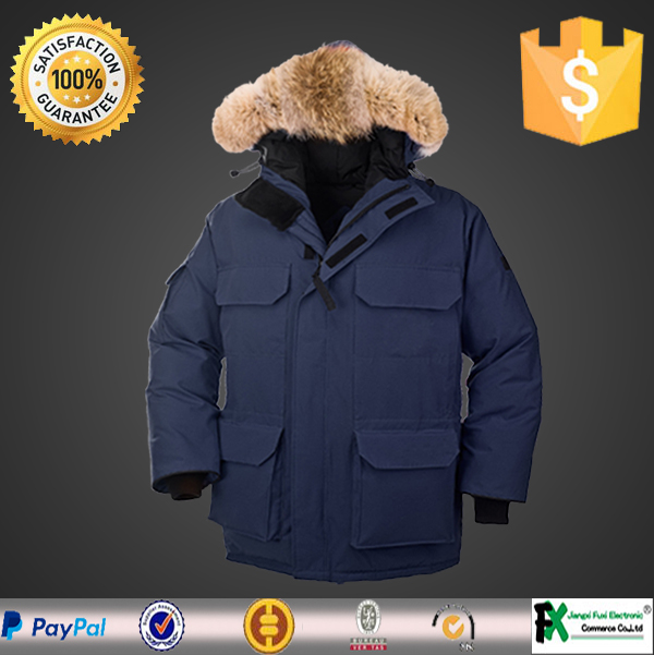 The most valuable product fabric fitted leather jackets from china