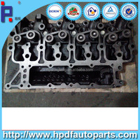 Diesel engine part 4BT Engine part cylinder head assembly
