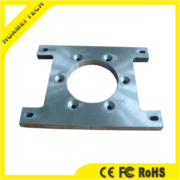 HuaMei CNC Milling Parts,Milling Assembly Machine Parts Function,CNC Milling Service