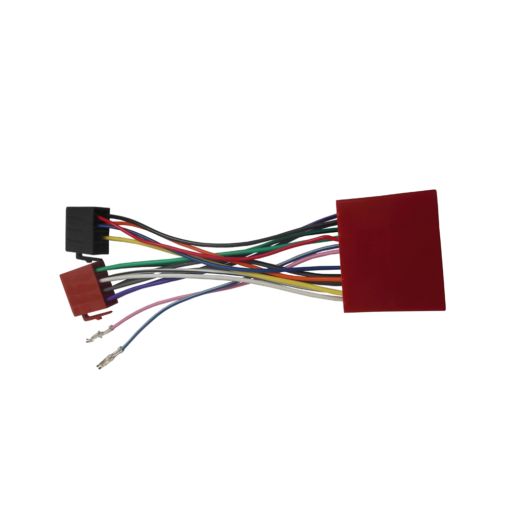 Wholesale Auto Wire Connector Iso Online Buy Best Automotive Harness Manufacturers Usa Strongiso Strong Wiring Adaptor For Mazda 2001 Stereo