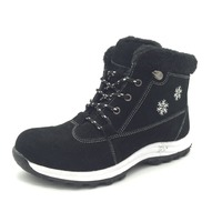 Winter Half Boot Shoes For Women