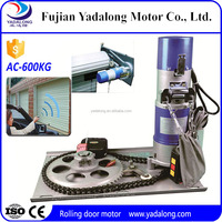 AC 600KG power lift garage door motor