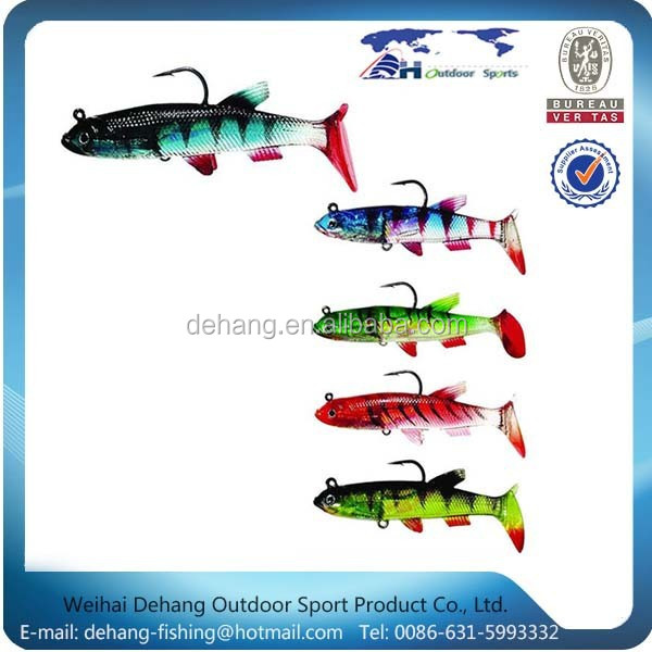 High End Top Quality New Design Wholesale Quality Fishing Lures For Sale