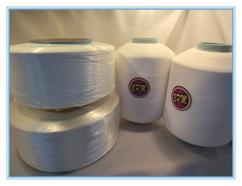 100% polyester bonded sewing thread, leather shoe sewing thread,bag closing sewing thread