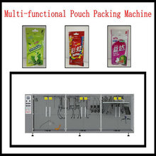Quality custom-made ldpe resealable bag for food packaging