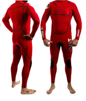 2014 fashion and top design rubber diving suit
