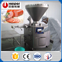 Industrial Sausage Making Machine Equipment Commercial Sausage Stuffer/Filling Machine