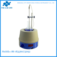 High Quality Wholesale Price 1000ml Control Laboratory Heating Mantles