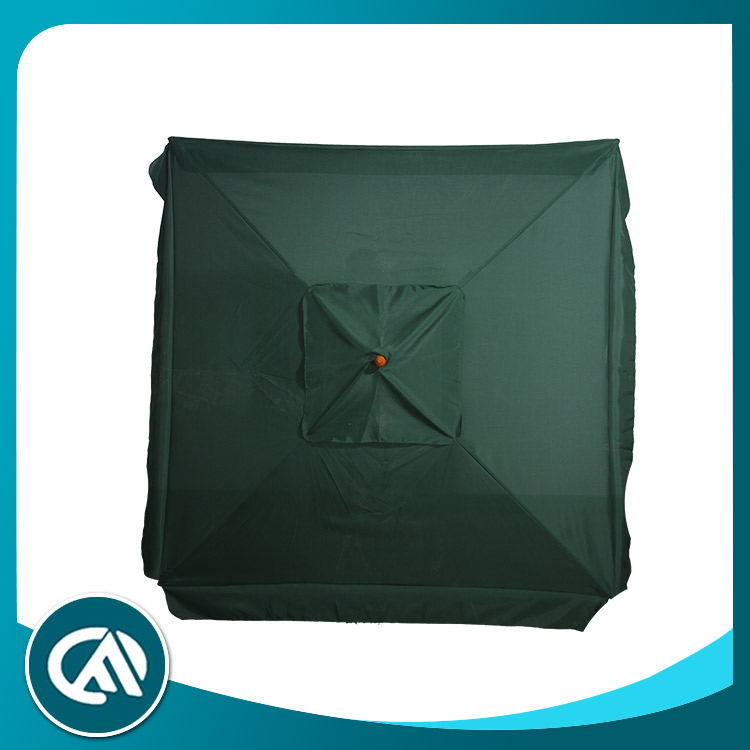 Fashion Best seller Eco-friendly Solar water proof patio umbrella