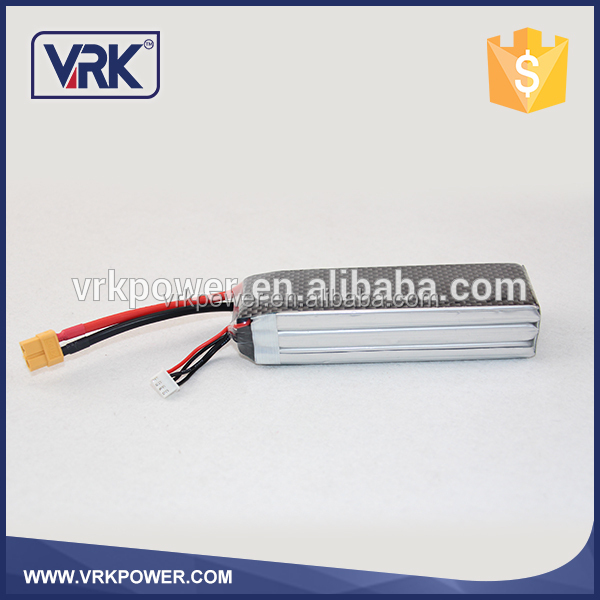 Customized rc car battery with professional technology