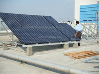 1KW 2KW 3KW solar power system mini project package/5KW 6KW 8KW solar energy saving solar power mini project