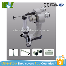 New arrival portable slit lamp microscope for sale