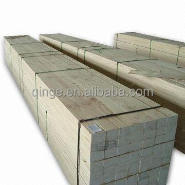 Poplar or Pine LVL and LVL Board