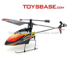 4ch helicopter 2.4G x copter