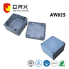 IP67 Square Small Aluminum Waterproof Box /Enclosure