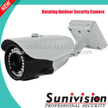 Newest Product!!!Sony Rotating Outdoor Weatherproof Security Camera