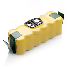 Ni-MH battery used for for Roomba 500 series, 610 series 14.4V 3500mah